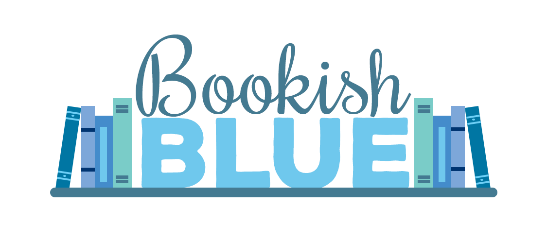 Bookish Blue